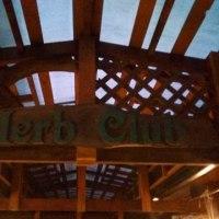 奈良のハーブクラブに行ってきました。