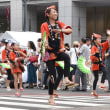■夏すずめ2018(34)沖野すずめ隊