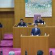 日田市議会12月定例会、一般質問2日目