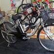 もうすぐ母の日 電動自転車贈りませんか