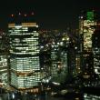 紀尾井町35階から見た夜景5