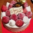 スーパー苺ショートケーキ パティスリーSATSUKI