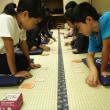 2016年度第7回 五色かるたチャレンジ教室実施報告