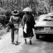 京都嵯峨野 昭和40年代