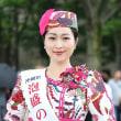 「泡盛の女王」タイ・フェスティバル2018