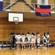 東京六大学女子バスケットボール対抗戦観戦
