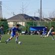 高円宮杯宮城県リーグU-18 1部昇格戦 対 聖和II