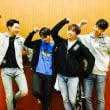 CNBLUE ライブ