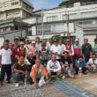 10月1日太海合同イシダイ釣り大会