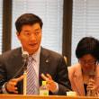 チベット亡命政府首相が来日 「中国の正体」と「平和主義の代償」 ザ・リバティWeb