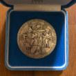 第5回アジア冬季競技大会青森記念メダル