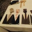 男性スーツVゾーン提案パーツの制作セミナーを開催します