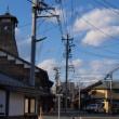 肴町~鉈屋町