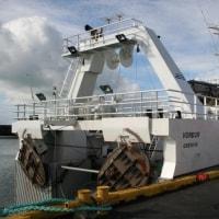 FISK Seafoodが底魚船2隻を購入  アイスランド