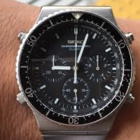 今日の腕時計 11/24 SEIKO SPEEDMASTER 7A28-7010