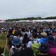 2日目に聴いた音楽 ―Rising Sun Rock Festival 2018 in Ezo (ライジングサン・ロックフェスティバル)その3