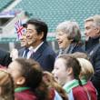 日英首脳会談 EUからの離脱後をにらみ新たな経済関係の構築を目指す