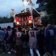 平塚 熊野神社のおまつり