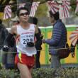 第 69 回 福岡国際マラソン 頼岡 直也  選手