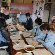 「南三陸ねぎ」の料理レシピ開発に向けた試作料理検討会を開催しました。