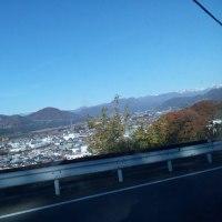 俺の冬(谷川岳の雪)