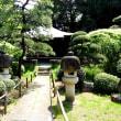 かつては中本寺格の寺院であった「松亀山泉谷寺」その2