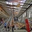 ルツェルン駅の光景 7