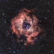 バラ星雲NGC2237