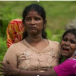 ミャンマー  ロヒンギャによるヒンズー教徒住民虐殺 被害者が加害者となるとき