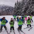 2018年 冬スキーキャンプ日記10