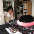 黒猫ジジィ 好きになってくれてありがとう