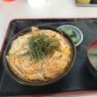 よし味食堂-玉子丼