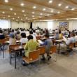 ボランティアの集い 新垣 国広教授ゼミ