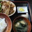 「食処 鶏八」 in 庄川