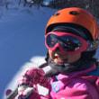 スキー滑走記17-18@1月13日(高畑スキー場)