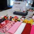 『ギンノキヲク』ウラ話&ウラ写真・その24・福祉フェス!
