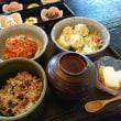 薫豆料理 ほそ井さん 1月(2)