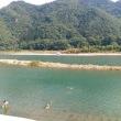 昨年に引き続き、長良川まつりを訪ねる 2018