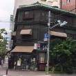 築地の建築物