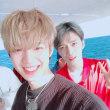 2018/04/19  ジェジュン  weibo