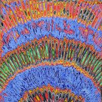 アクリル実験501 抽象451