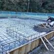 Youの自由な家プロジェクト!『 御宿町浜 Nさんの家 』⌂Made in 外房の家。基礎工事は配筋&検査完了!で、そろそろ耐圧盤のコンクリート打設行います。