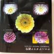 写真集:「秋田国際ダリアの園Vol 3」  2018 2000円 初瀬武美 2018.8.20発行