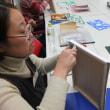 2017年12月6日(水)イラストベーシックコースの授業内容