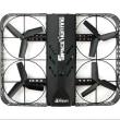 5%off-Jun Xing Toys JX815-8 ヘッドレス モード 高度ホールドWIFI FPV 0.3MP カメラ RC クアッドコプターRTF