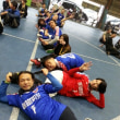 町田のバー対抗フットサル大会2018春の陣