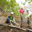 第12期森林ボランティア青年リーダー養成講座in関西 中間報告