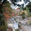 神秘的な自然豊かな滋賀県の多賀。「十二相神社」と「大滝神社」へ