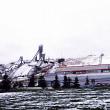 カルガリのスピードスケートWC で日本は大活躍 オリンピック会場へ行ったことがあります