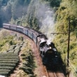 【古い写真】1990年11月 大井川鉄道